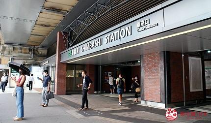 東京新橋銀座香川・愛媛瀨戶內旬彩館交通方式