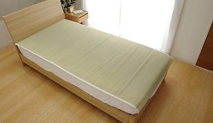IKEHIKO燈芯草草蓆床墊床單床單床包推薦推介商品圖