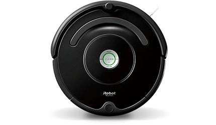 掃地機器人推薦品牌irobot的Roomba671
