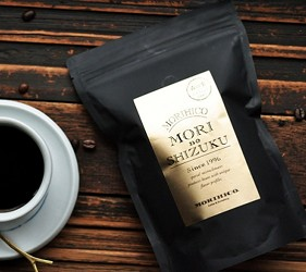 咖啡豆咖啡粉即溶咖啡推薦日本北海道森彥morihico.咖啡豆