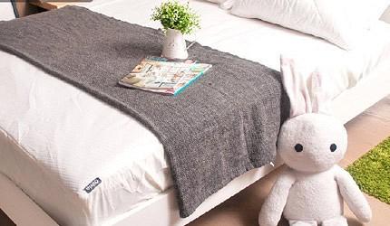 OLIVIA防水透氣保潔床墊床單床單床包推薦推介商品圖