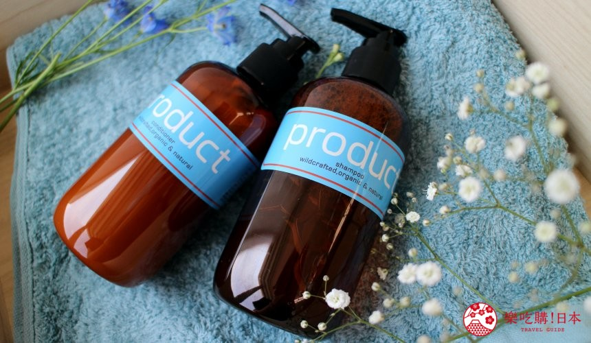 日本theproduct純植物成份有機髮蠟濕潤髮theprodduct洗髮精潤髮乳