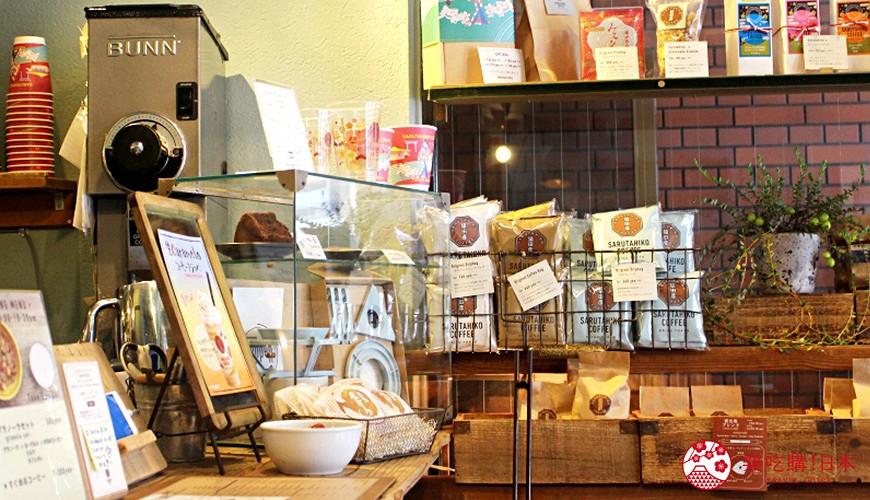 咖啡豆咖啡粉即溶咖啡推薦日本猿田彥咖啡台北台中