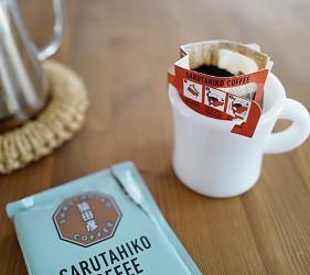咖啡豆咖啡粉即溶咖啡推薦日本猿田彥咖啡