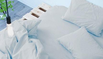 日本西村Westy防蟎床墊床單床單床包推薦推介商品圖