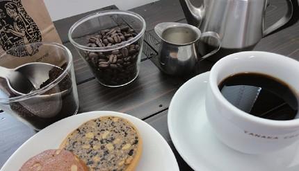 咖啡豆咖啡粉即溶咖啡推薦日本谷中咖啡店やなか珈琲店