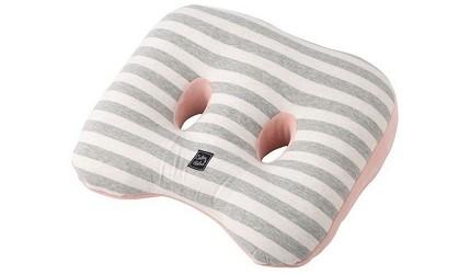 居家辦公室坐墊推薦推介兩用腰墊坐墊
