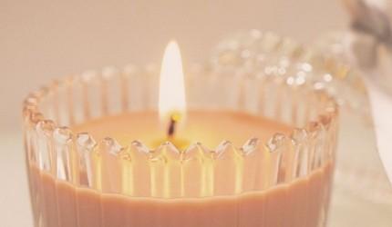 香氛蠟燭燈推薦推介安全使用方法說明