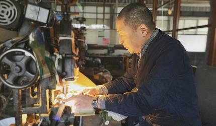 日本手工指甲銼推薦推介吉田銼刀輕鬆拋光磨砂DIY美甲必買打磨過程