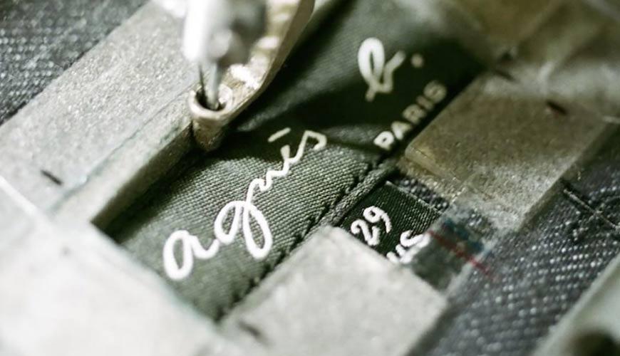 皮夾錢包品牌推薦推介顏色日系甜美小資女送禮必買法系的優雅氣質盡在agnès b.短夾零錢卡包