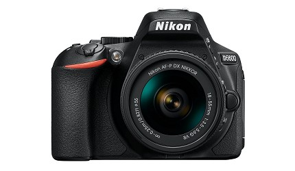 單眼相機單反推薦nikond5600