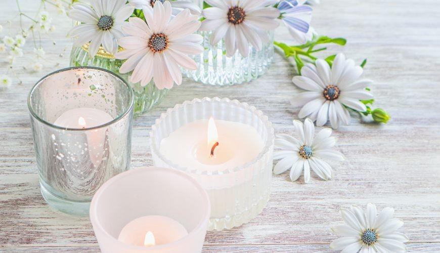 香氛蠟燭燈推薦推介多款味道產品