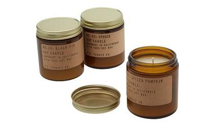 香氛蠟燭燈推薦推介P.F. Candles CO.手工香氛蠟燭