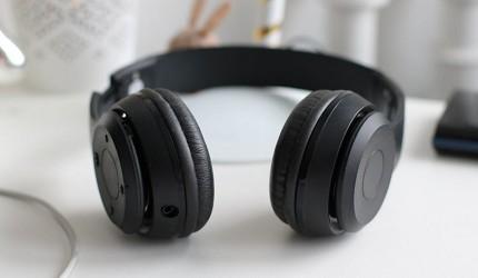 耳罩式頭戴式藍牙耳機無線耳機推介推薦買麥克風
