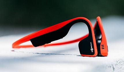 骨傳導式藍牙耳機無線耳機推介推薦買麥克風