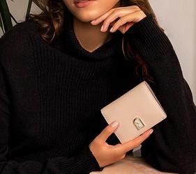 皮夾錢包品牌推薦推介顏色日系甜美小資女送禮必買義大利俐落風格代表FURLA很適合上班都會女性
