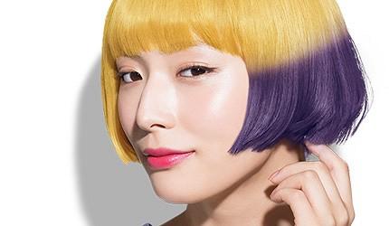 DIY染发必买染发剂推荐推介流行发色