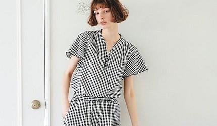 睡衣推薦推介男女睡衣套裝日系可愛日本居家服品牌PEACH JOHN