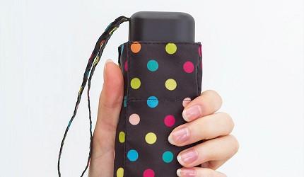 日本雨傘摺傘折疊傘推薦品牌wpc旗下品牌kiu