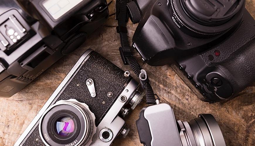 相機推薦單眼相機單反微單眼