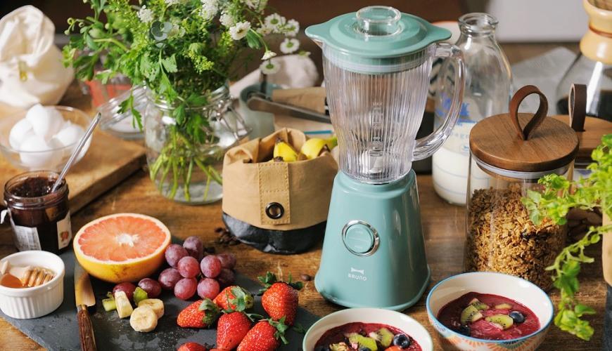 隨行果汁機家用果汁機推薦bruno果汁機