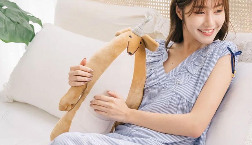睡衣推薦推介男女睡衣套裝日系可愛日本居家服品牌Kanaii Boom