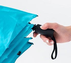 日本雨傘摺傘折疊傘推薦品牌kiu自動開合傘