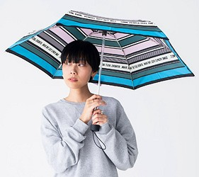 日本雨傘摺傘折疊傘推薦品牌kiu