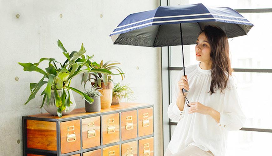 日本雨傘摺傘折疊傘推薦品牌macocca