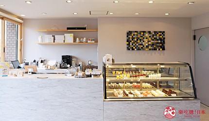 大阪自由行近郊一日遊行程推薦推介天王寺10分鐘直達松原市在地人大推洋菓子甜品店Savory amami