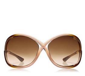 太陽眼鏡墨鏡推薦推介度數顏色品牌好萊塢明星追捧的奢華時尚TOM FORD