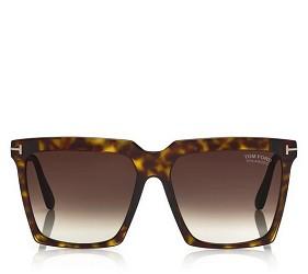 太陽眼鏡墨鏡推薦推介度數顏色品牌好萊塢明星追捧的奢華時尚TOM FORD實物
