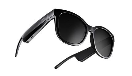 太陽眼鏡墨鏡推薦推介度數顏色品牌耳機墨鏡二合一創意之作BOSE商品