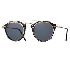 太陽眼鏡墨鏡推薦推介度數顏色品牌日本製造的細緻精品墨鏡EYEVAN實物