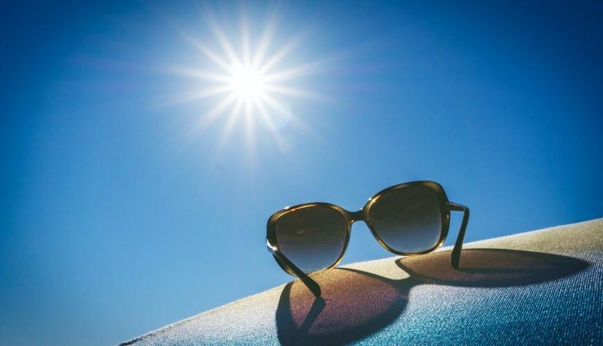 太陽眼鏡墨鏡推薦推介度數顏色品牌展示圖