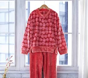 睡衣推薦推介男女睡衣套裝日系可愛日本居家服品牌une nana cool特色設計有型