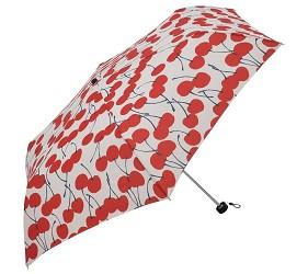 日本雨傘摺傘折疊傘推薦品牌niftycolors碳輕量迷你傘
