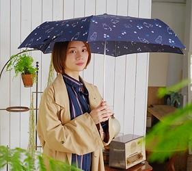 日本雨傘摺傘折疊傘推薦品牌niftycolors