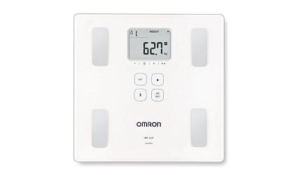 日本體脂計體脂肪計推薦歐姆龍omron體脂計HBF-222T