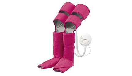 按摩機推介推薦小腿肩頸必買Panasonic美腿溫感舒壓按摩器