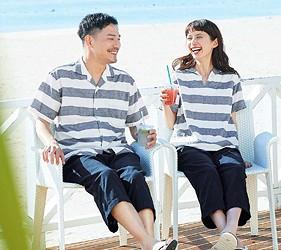 睡衣推薦推介男女睡衣套裝日系可愛日本居家服品牌Sunny Clouds的睡衣都有主題