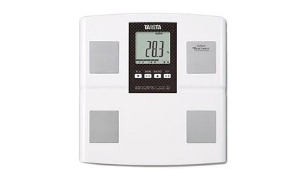 日本體脂計體脂肪計推薦TANITA體脂計BC-756