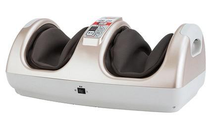 按摩機推介推薦小腿肩頸必買TESCOM腿部按摩器