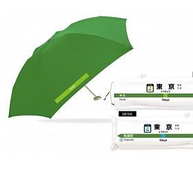 日本雨傘摺傘折疊傘推薦品牌waterfront山手線雨傘