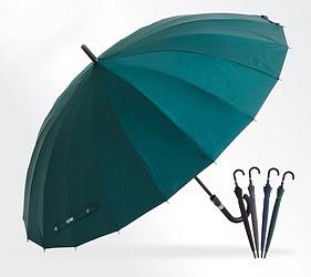 日本雨傘摺傘折疊傘推薦品牌waterfront