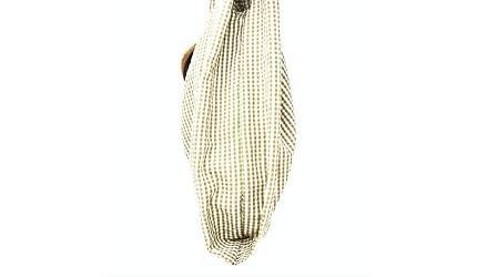 摺疊環保購物袋推薦推介日系動物設計超可愛立體剪裁容量大好收納的剪裁