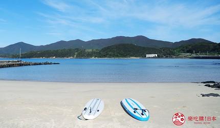 日本最美離島長崎五島360度無敵海景超療癒福江島2天1夜行程推薦推介五島清澈乾淨的海灘