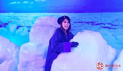 北海道最後秘境能取岬流冰絕景知床五湖療癒湖山景鄂霍次克景點推薦推介鄂霍次克流冰館