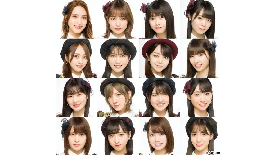 日本 AKB48「生写真」(生写真)示意图