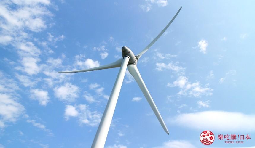 秋田必去療癒行程推薦推介白神山地櫸木林風之松原釜谷濱的風車